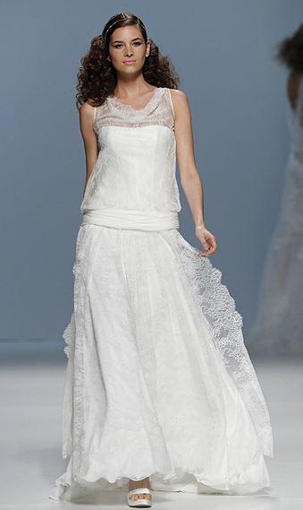 cymbeline  Barcelona Bridal Week 2014