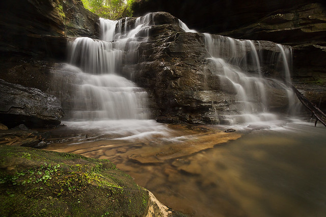 flickr discussing larkwood falls cullman alabama in