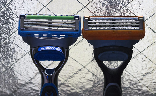 Gillete Fusion PROGLIDE POWER_06