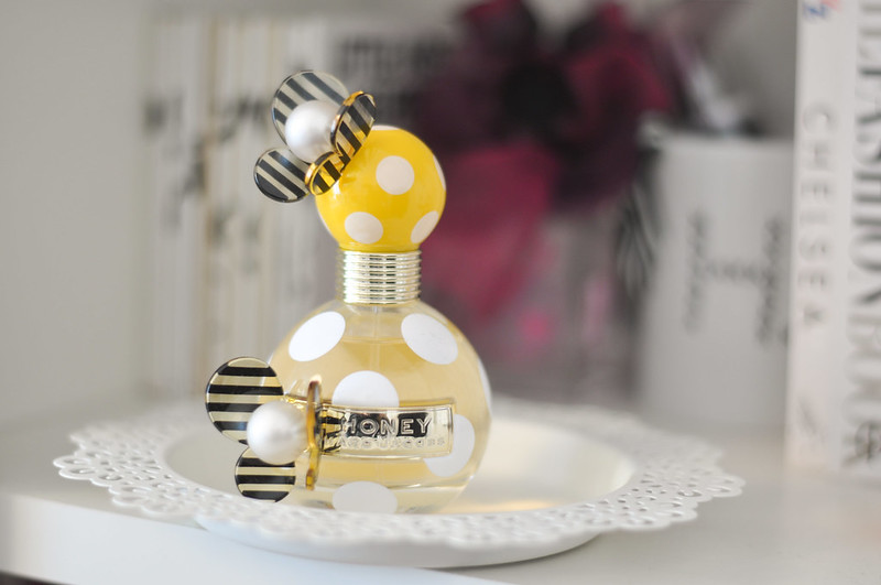 marc jacobs honey perfume rottenotter rotten otter blog