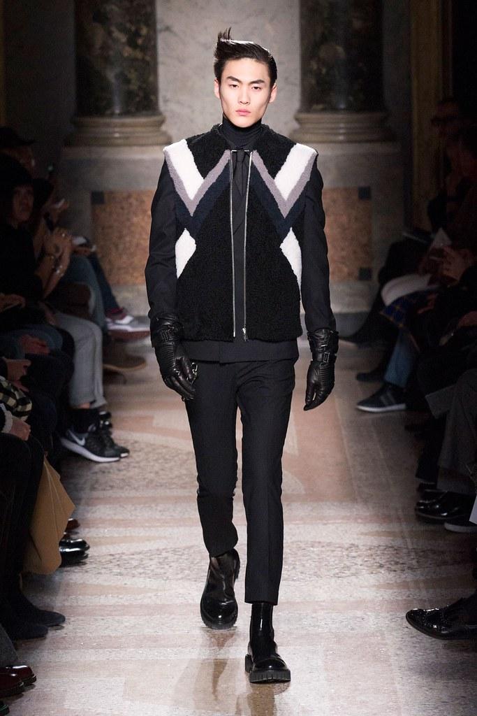 FW15 Milan Les Hommes317(fashionising.com)
