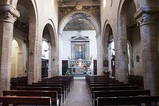 Noicattaro. La Chiesa Madre front