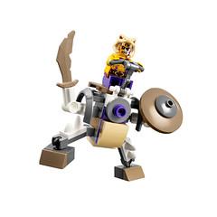 LEGO Ninjago 30291 B