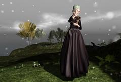 elemiah - wind queen
