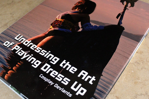 Cosplay Deviants: Undressing the Art of Playing Dress Up