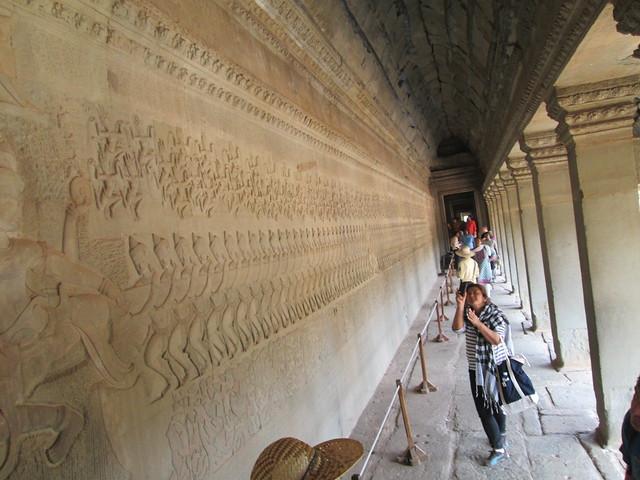 Ankor Wat - Siem Reap