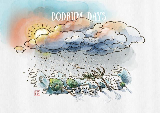 bodrum days