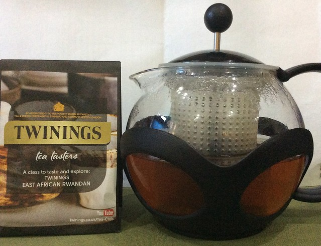 Twinings Best East African Rwandan Tea