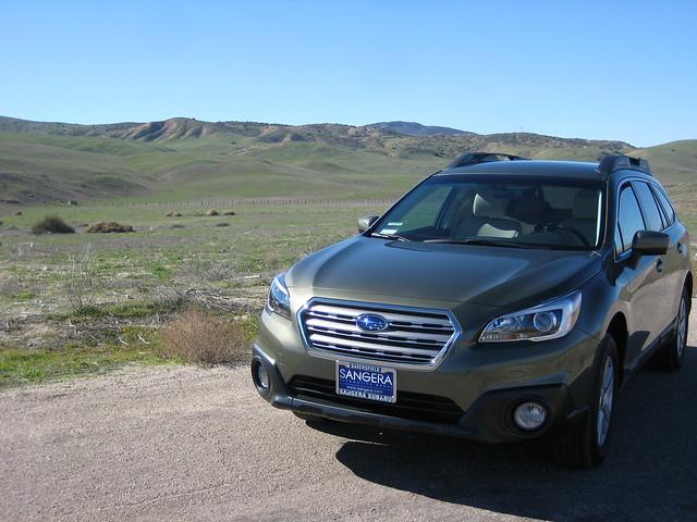 Wilderness GREEN Subaru Outback Subaru Outback Forums