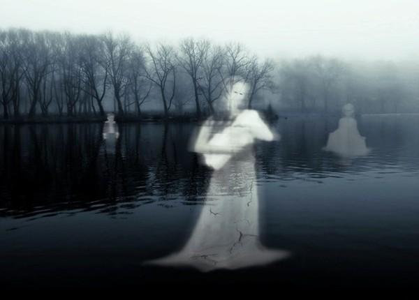 Linh hồn đã ở đâu trước khi đầu thai?