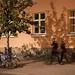 Turku in a Summer Night by ollipitkanen