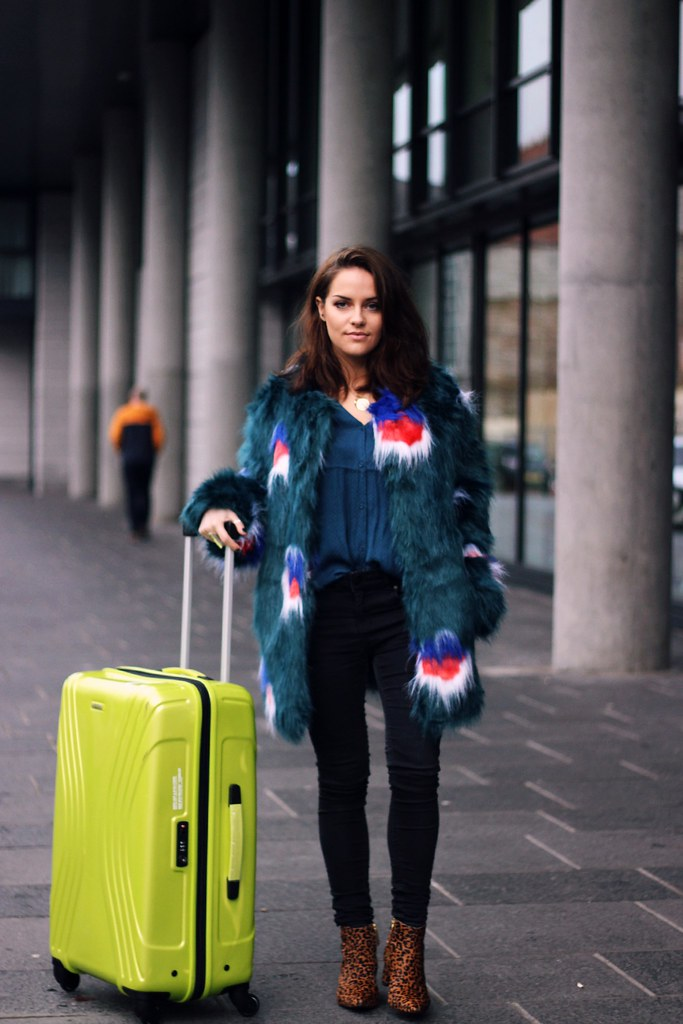 American Tourister case X Access all ASOS 5