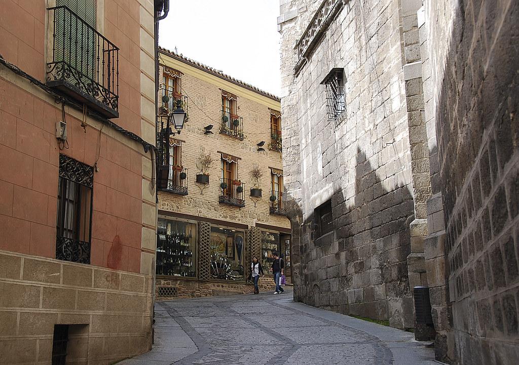 España - Toledo