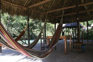 El Retiro. Lanquin, Guatemala