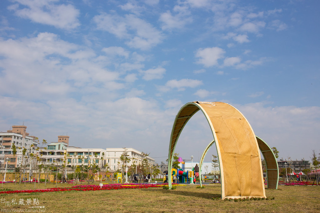 台南私藏景點-西港中央公園 (8)