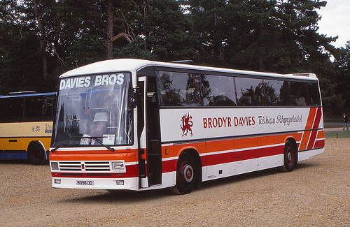 Davies Bros 8098 DD