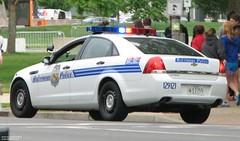 Baltimore MD Police - 2012 Chevrolet Caprice (4)