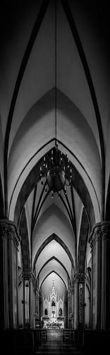 elsalvador kirche santaana church sv