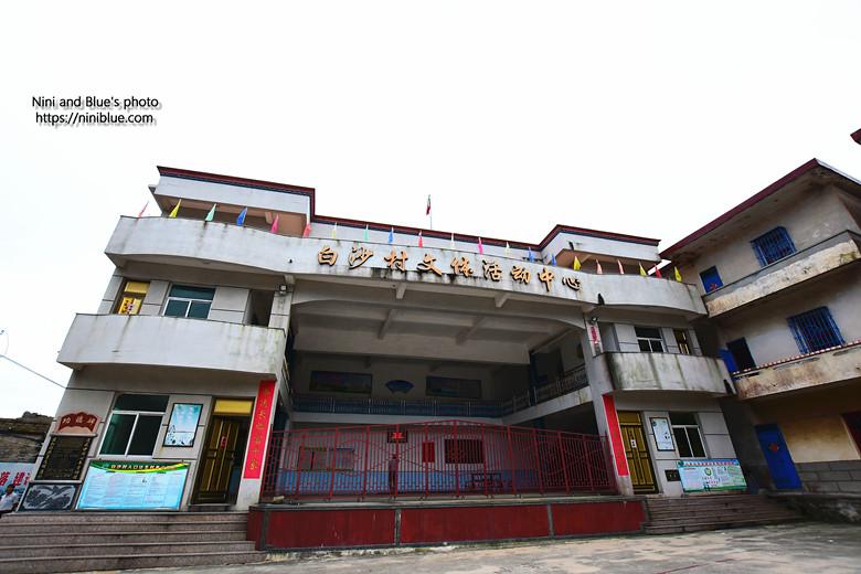 福建旅遊景點福州平潭島白沙村石頭厝15
