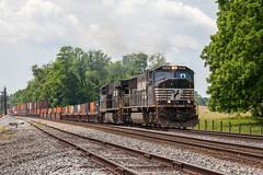 NS 227 - Shenandoah Jct, WV