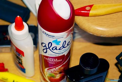 cosas objetos spray hd escritorio glade objeto utencilios articulos ambientador aromatizante carlosduran haltadefinicion