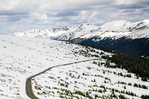 trailridgeroad rockymountainnationalpark rmnp national park colorado rockies