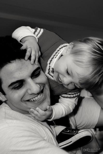 Henrique em sintonia com o papai!! >>> Ative sua máquina do tempo <<< #hardphotographia #hard2015 #ativesuamaquinadotempo #estudio #hardstudio #foto #fotografia #instafoto #crianca #felicidade #menino #rogerio #activateyourtimemachine #photography #photog