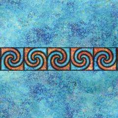 Spirals: archeo-industrial
