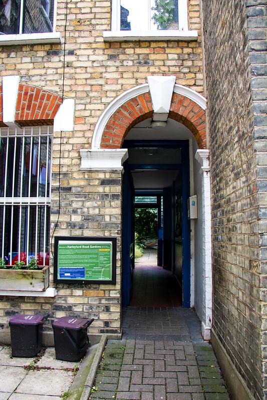 Harleyford Road Community Gardens-11