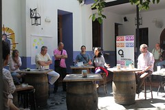 Laboratorio de Ideas (5-Mayo-2013)