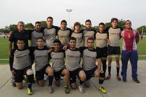 Selección Masculina de Rugby (Zulia)