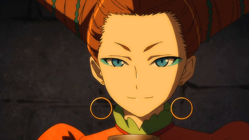 130513(2) - 火竜公女〔火龍公女,Firedrake Empress〕