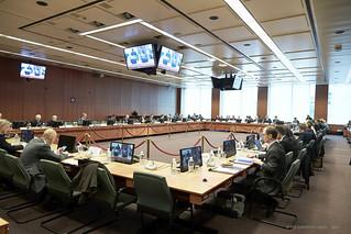 Eurogroup meeting 13.05.2013