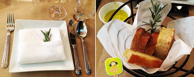 salumeria rosi - bread