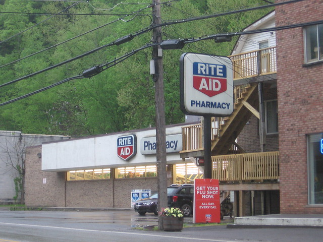Rite Aid Gilbert Wv Flickr Photo Sharing