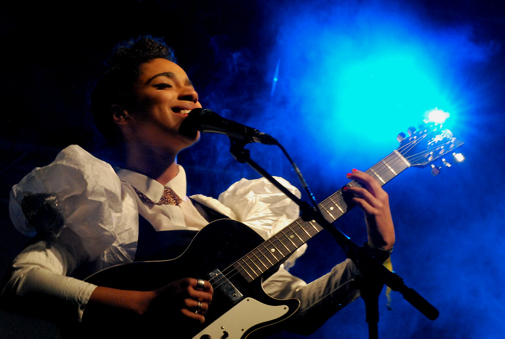 Lianne La Havas to Play Exclusive Gig at Liverpool Skatepark