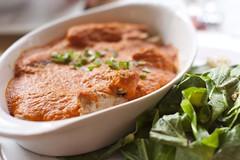 Vegan Chicken Tikka