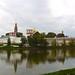 Russie Moscou - monastère Novodievitchi