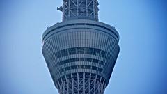 20130428 東京玩第二天 069  sky tree 東京スカイツリー 十間橋