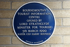 Photo of Blue plaque number 12731