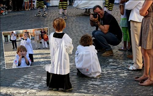 El moment exàcte de la foto by ADRIANGV2009