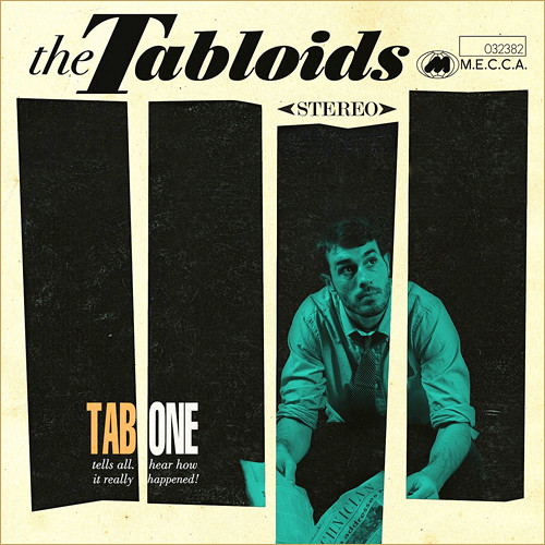 Tab-One The Tabloids