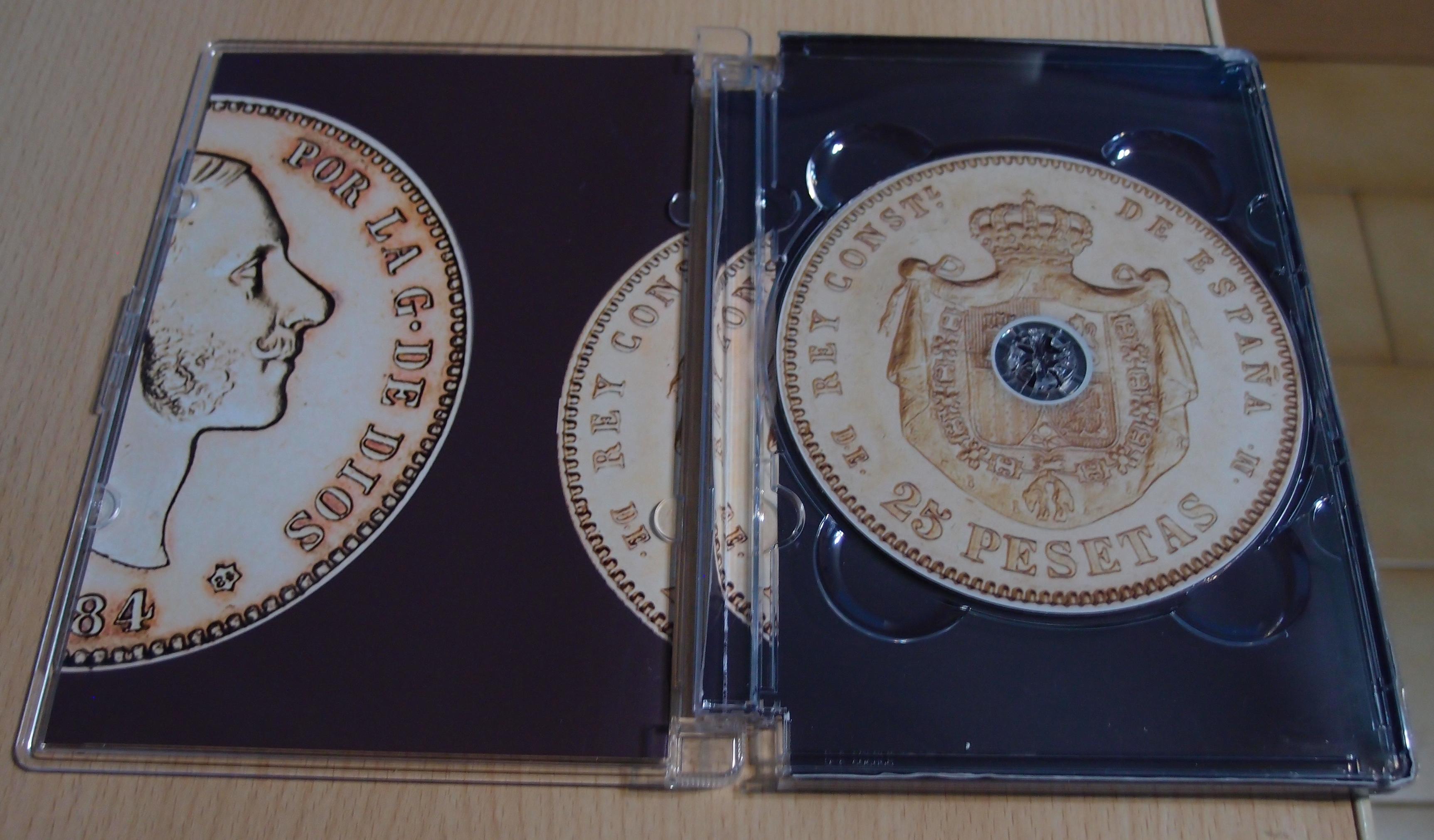 Coleccion Alfonso XII y Monetario 9055629103_8e2cfbf8a3_o