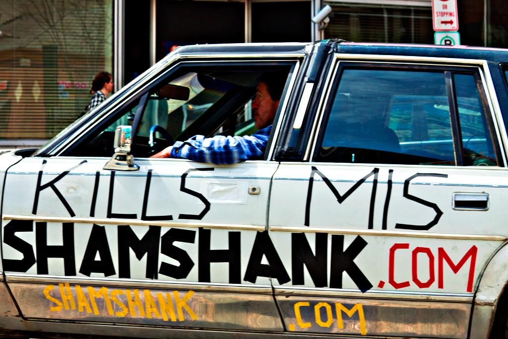 SHAMSHANK--Pittsburgh
