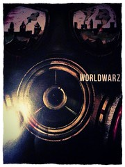 #worldwarz poster
