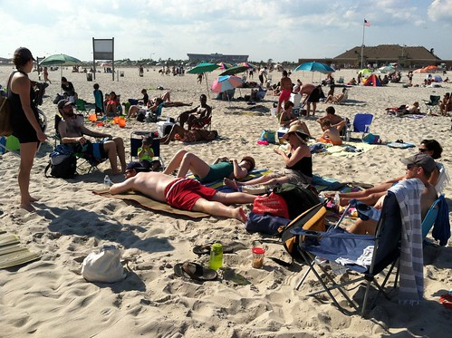 Jones Beach- July 2013