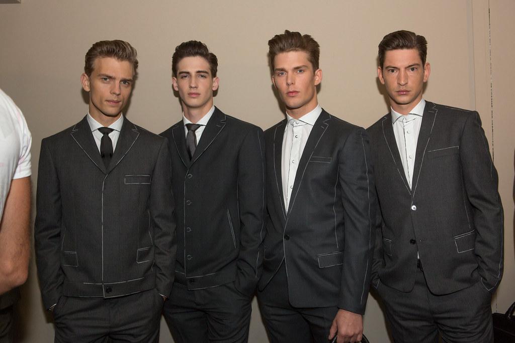 SS14 Milan Bottega Veneta108_Benjamin Eidem,Ian Sharp,Nils Butler,Steve Walker(fashionising.com)