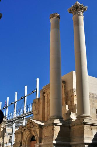 Qué ver en La Valeta: Sitio de la Opera Real de Malta