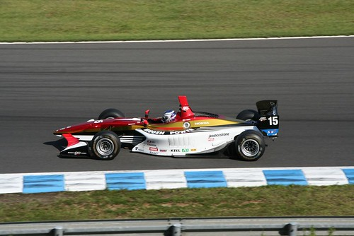 Super Formula SF13