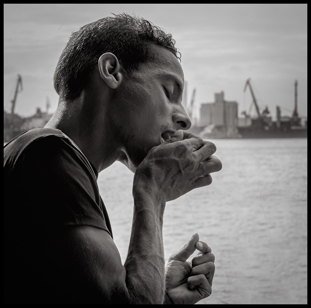 Fisherman - Havana - 2013